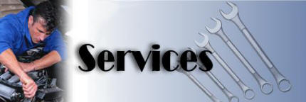 Automotive Services in Eugene and Sprinfield